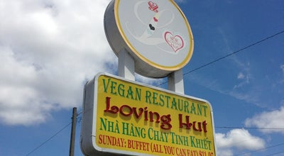 Photo of Asian Restaurant Loving Hut at 2101 E Colonial Dr, Orlando, FL 32803, United States