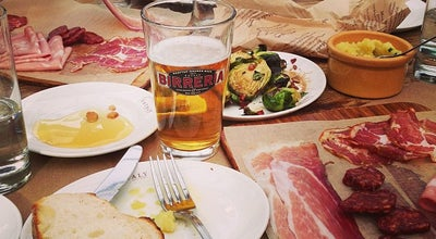 Photo of Beer Garden Birreria at Eataly at 200 5th Ave, New York, NY 10010, United States