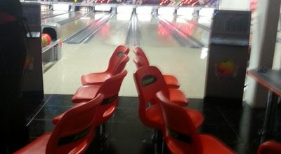 Photo of Bowling Alley Strike Bowling at Av. 1º De Maio, Macapá, Brazil