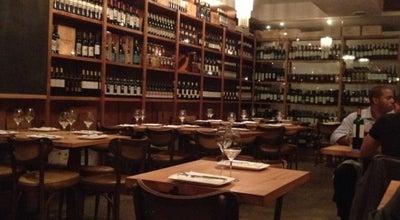Photo of Wine Bar Salt Wine Bar at 225 Ossington Ave., Toronto, ON M6J 2Z8, Canada