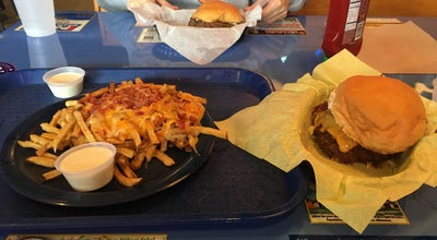 Photo of Burger Joint Blue Sky Texas at 5060 S Coulter St, Amarillo, TX 79119, United States