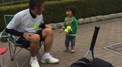 Photo of Tennis Court 祖父江の森 at Japan