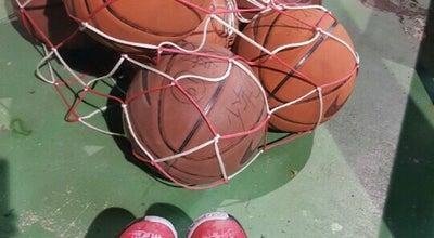 Photo of Basketball Court Youngster Basketball Club at Jalan Thomas, Malaysia
