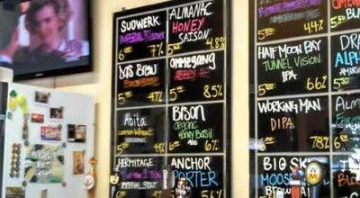 Photo of Nightclub California Craft Beer at 43377 Mission Blvd, Fremont, CA 94539, United States