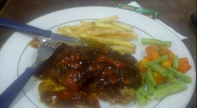 Photo of Steakhouse Orange Steak Corner at Mayasari Plaza, Tasikmalaya, Indonesia