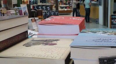 Photo of Bookstore Livrarias Curitiba at R. Xv De Novembro,  870, Curitiba 80020-310, Brazil