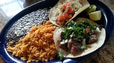Photo of Mexican Restaurant Chago's Cantina at 2015 Belmont Blvd, Nashville, TN 37212, United States