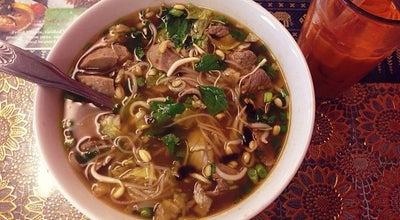Photo of Asian Restaurant Thai Phooket at 207 Woodland St, Nashville, TN 37213, United States