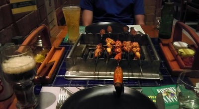 Photo of Indian Restaurant Barbeque Nation at R Deccan Mall, 3rd Floor, Jm Road, Pune 411004, India