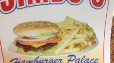 Photo of Restaurant Jimbo's at 4137 White Plains Rd, Bronx, NY 10466, United States
