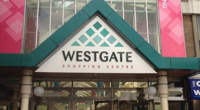 Photo of Tourist Attraction Westgate Centre at Castle Street, Oxford OX1 1NZ, United Kingdom