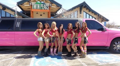 Photo of American Restaurant Twin Peaks Restaurants at 299 E Flatiron Crossing Dr, Broomfield, CO 80021, United States