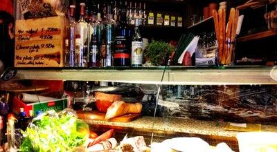 Photo of Italian Restaurant Il Gallo Nero at Rataskaevu Tn 4, Tallinn 10123, Estonia