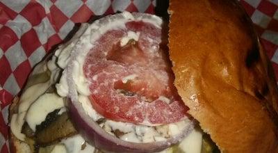 Photo of Burger Joint Ala Burger at Frenos 906, Piedras Negras, Mexico