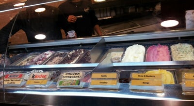 Photo of Ice Cream Shop Gerard | جيرارد at Rainbow Street, Jabal Amman, عمان, Jordan