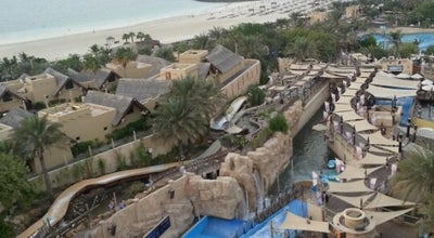 Photo of Water Park Wild Wadi Water Park at Jumeirah Beach Road, Dubai 26416, United Arab Emirates