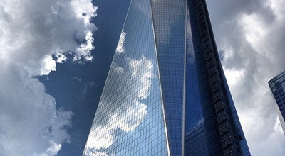 Photo of Building One World Trade Center at 1 World Trade Ctr, New York, NY 10007, United States
