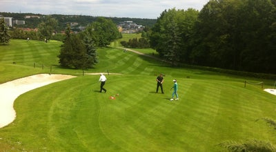 Photo of Golf Course Golf Club Praha at Bucharova, Praha 158 00, Czech Republic