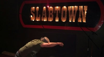 Photo of Other Venue Slabtown at 1033 Nw 16th Ave, Portland, OR 97209