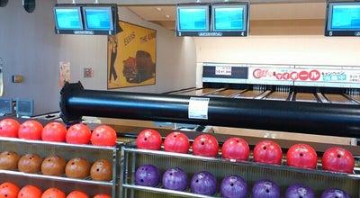Photo of Bowling Alley 筑波スカイボウル at Japan