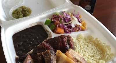 Photo of Argentinian Restaurant aca grill at 3062 W 8th St, Los Angeles, CA 90005, United States