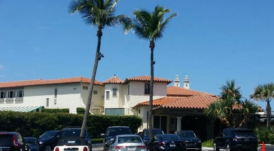 Photo of Tennis Court Bath And Tennis Club at 1170 S Ocean Blvd, Palm Beach, FL 33480, United States