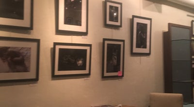 Photo of Cafe Creative Soul Studio & Cafe at 2425 Central Ave, Saint Petersburg, FL 33713, United States