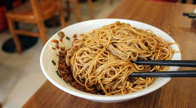 Photo of Chinese Restaurant 建国328小馆 | Jian Guo 328 at 建国路328号|328 Jianguo West Rd., Shanghai, Sh, China