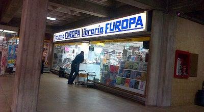 Photo of Bookstore Librería Europa at C.c. Costa Verde, Maracaibo 4001, Venezuela