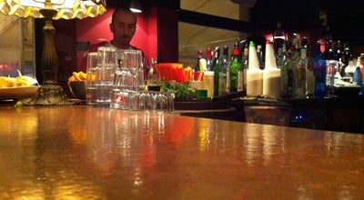 Photo of Italian Restaurant Il Pinolo - Snack bar at Via Del Fortino 42, Lido Di Camaiore, Italy
