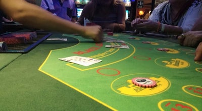 Photo of Casino Casino Alhambra at Venezuela