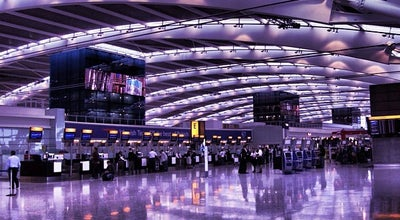 Photo of Airport London Heathrow Airport (LHR) at 234 Bath Rd, Hounslow TW6 2GW, United Kingdom