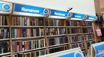 Photo of Bookstore Livraria e Papelaria Janina at Pantanal Shopping, Cuiabá 78050-000, Brazil