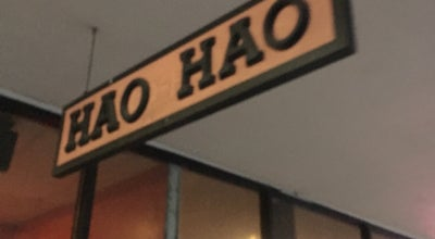 Photo of Chinese Restaurant Hao Hao Restaurant at 1901 W William Cannon Dr, Austin, TX 78745, United States