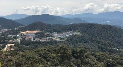 Photo of Trail Puncak Gunung Jasar at Malaysia