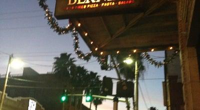 Photo of Italian Restaurant Bernini at 1702 E 7th Ave, Tampa, FL 33605, United States