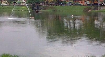 Photo of Lake Taman Tasik Seri Serdang at Taman Seri Serdang, Seri Kembangan 43300, Malaysia
