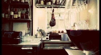 Photo of Restaurant The Clove Club at Shoreditch Town Hall, 380 Old St, London EC1V 9LT, United Kingdom