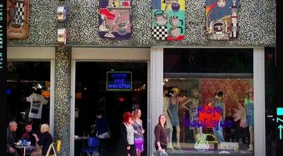 Photo of Bar Night & Day Cafe Bar at 26 Oldham Street, Manchester M1 1JN, United Kingdom