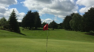 Photo of Golf Course Balmoral Golf Club at 518 Lisburn Road, Belfast BT9 6GX, United Kingdom