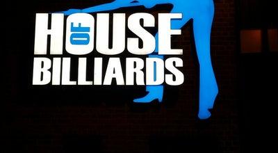 Photo of Tourist Attraction House of Billiards at Jansplaats 24/2, Arnhem 6811 GB, Netherlands