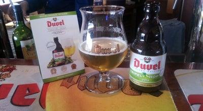 Photo of Tea Room Taverne Viking at Duinenweg 287, 8430 Middelkerke, Middelkerke 8430, Belgium