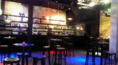 Photo of Nightclub Barvista at Oude Markt 7-8, Leuven 3000, Belgium