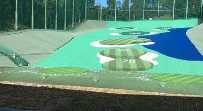 Photo of Golf Course ナセグリーンゴルフ at 戸塚区名瀬町1742, 横浜市 245-0051, Japan