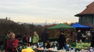 Photo of Farmers Market Horniman Farmers' Market at Horniman Museum And Garden, Forest Hill SE23 3PQ, United Kingdom