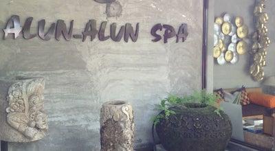 Photo of Spa Alun Alun Spa at Jalan Pantai Cenang, Langkawi, Malaysia