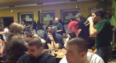 Photo of Beer Garden Restaurace Na Labisti at Czech Republic