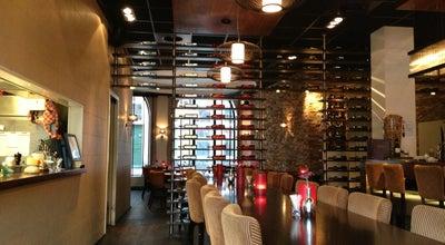 Photo of Restaurant Binnenhof -eten en drinken- at Guardianenhof 26, Den Bosch 5211WR, Netherlands