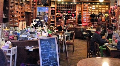 Photo of Cafe Marais at Parkstr. 2, Munich 80339, Germany