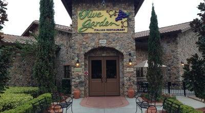 Photo of Italian Restaurant Olive Garden at 8984 International Dr, Orlando, FL 32819, United States